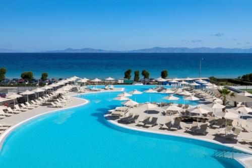 BELAIRBEACH HOTEL - NEW POOL